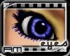 [AM] Human Blue Eye