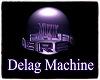 P♥ Muzik Delag Machine