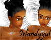 (C)Island Diamond Heart