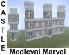 (S)Medieval Marvel