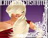 (LC) Model Blonde Hair