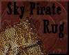 Sky Pirate Rug