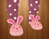 pink sleepers