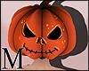 Pumpkin head 1 drv