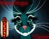 WD: Zuku whiskers I u