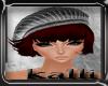 K:Red Hair/Black Hat