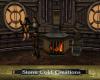 Steampunk Anim Furnace