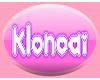 ~Abdu~ Klonoai's Poster