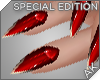 ~AK~ Royal Nails: Ruby