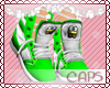 !CAPS keroppi shoes