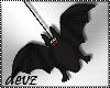 ! Bats Earrings