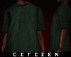 c | Olive T-Shirt I - f