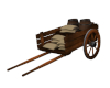 Supply Cart -wagon