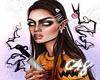 Halloween Coming | Art