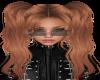 {LL} Ginger Pigtails
