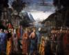 Calling the Apostles