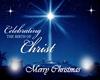 Celebrate Christ Picture