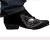 Skull Cowboy Boots 2 (M)