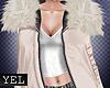 [Y] Fur winter coat 04