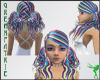 GF-Bright Chiyo Hair