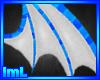 lmL Blue Wings
