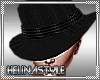 !T! Miss Cabaret-Hat