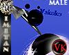 (MI) Exclu. hat vakoko M