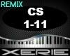 Cruel Summer - Remix