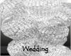 Silver Wedding Balloons