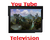 You Tube Television