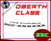 Oberth Class Registry