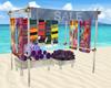 BEACH/BATH TOWEL MARKET
