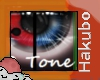 [Uni] 2 Tone Shari&Blue