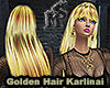 Golden Hair Karlina