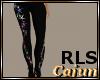 Boo-Nicorn Leggings RLS