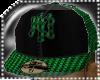 !UH™ RinOzz Cap-Green