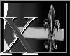 XI Xi's Tie pin