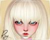 Kokoro Lolita Cream Hair