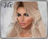 WV: Lulita Blonde