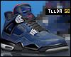 "Jordan 4 ""Winterized"""