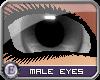e| Doll Eyes: Silver (M)