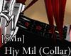 [SMn]Hjy Mil (collar)