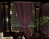 (SL) Plum Venue Curtain