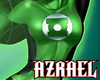 Green Lantern Bodysuit F