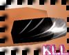 [KLL] BLACK SILVER NAILS