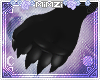 ☪»Ina I Male Claws