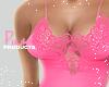 PI Top e Lace Pink