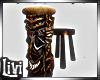 Tiki Drum w/ Dance