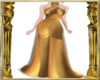 The Golden One Gown