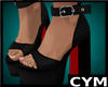 Cym Retro Black Glam
